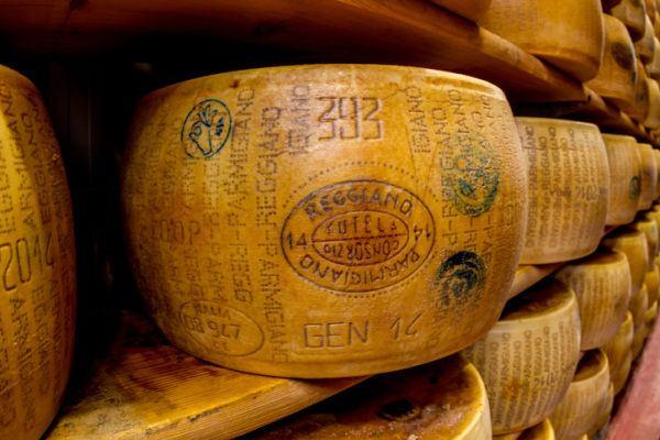 Festival del Parmigiano Reggiano